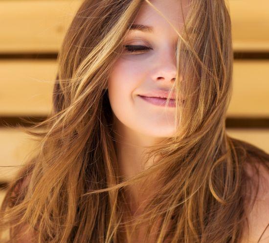 טיפוח שיער בקיץ
